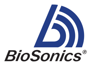Biosonics