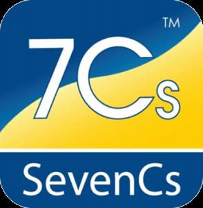 SevenCs Logo