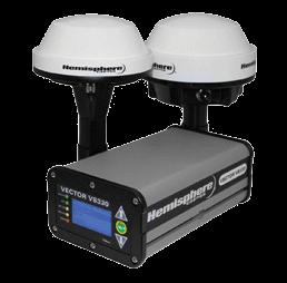 VS330_GNSS Compass